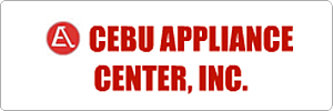 Cebu appliance center